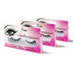 Retail Only Lash Package