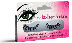 Single Eyelash Package